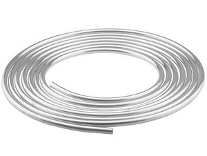 Flexible PVC fuel line tubing