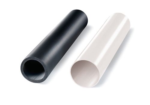 Flexible PVC Cushioning Roller Covers